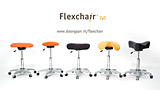 crowdfund video Flexchair